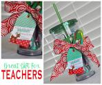 Diy Gift Idea Day Teacher
