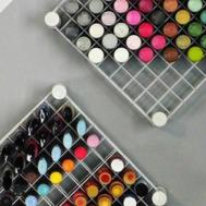 Diy Hanging Paint Storage Make