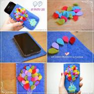 Diy Iphone Case Craft Projects