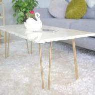 Diy Marble Coffee Table Cepagolf