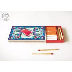 Diy Matchbox Business Card Holder Cool
