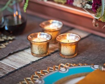 Diy Mercury Glass Ceramic Decent