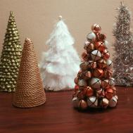 Diy Mini Christmas Trees Prudent Penny Pincher