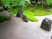 Diy Mini Zen Garden Accent
