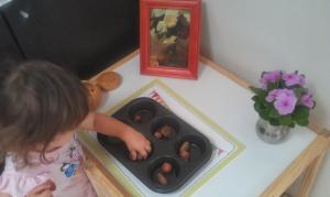 Diy Montessori Inspired Activities Toddlers