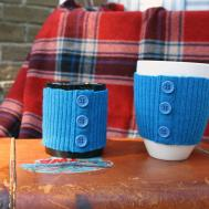 Diy Mug Snuggie Sweater Transformation Repurposeful
