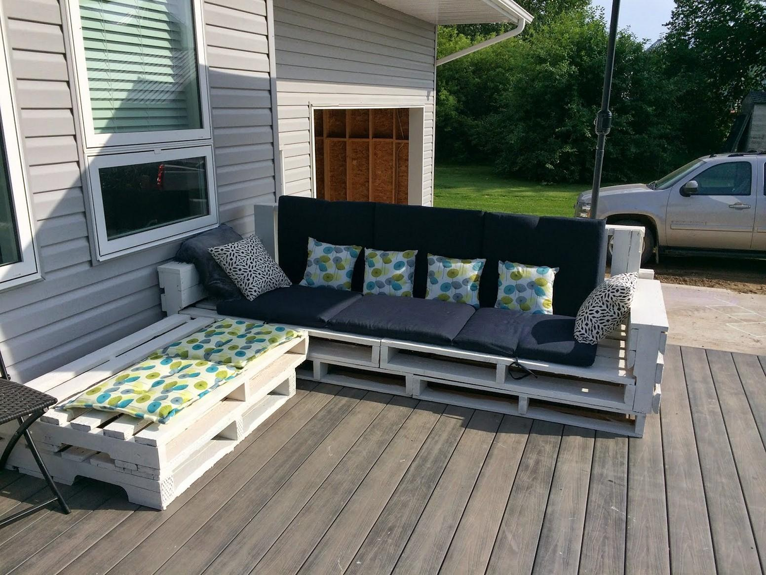 10 Fantastic Diy Outdoor Lounge Design That Is Best For Your House
