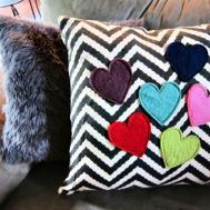 Diy Pillows Your Stylish Home Dorm Room
