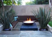 Diy Portable Outdoor Fire Pit Fireplace Design Ideas