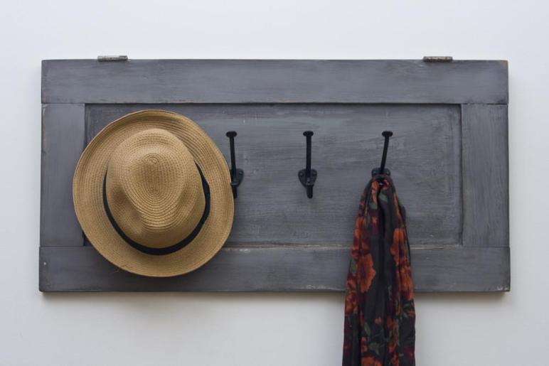 Diy Projects Coat Rack Ideas Look Designs