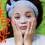 Diy Rice Water Facial Mask