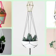 Diy Simple Macrame Plant Hanger Creative Cat Lover