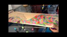 Diy Skateboard Design