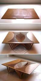 Diy Space Saving Furniture Ideas Futurist Architecture