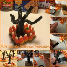 Diy Spooky Halloween Party Decoration Sisters Know Best