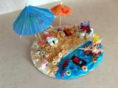Diy Summer Arts Crafts Project Ideas Simple Cheap