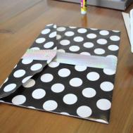 Diy Super Easy Way Create Your Clutch Bag