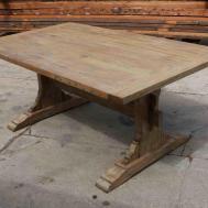 Diy Trestle Table Tables Design Home Furniture