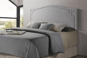 Diy Upholstered Headboard Nice Bedroom Ideas