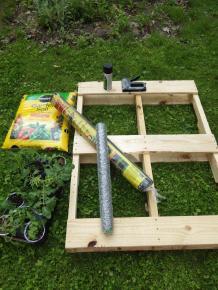 Diy Urban Vertical Pallet Garden Clutch Mov