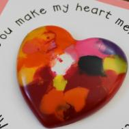 Diy Valentine Day Cards Teachers Your Kids Can