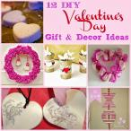 Diy Valentine Day Gift Decor Ideas Outnumbered