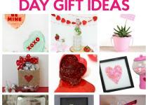 Diy Valentines Day Gift Ideas Little Craft Your
