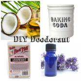 Diy Vegan Deodorant Beauty