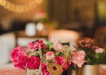 Diy Vintage Centerpieces Worthwhile Gala East Coast