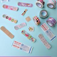 Diy Washi Tape Bandages Hello Creative Family