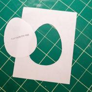 Diy Washi Tape Easter Cards Tinselandtrim