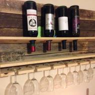 Diy Wine Rack Ideas Favorite Cellar