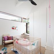 Dolls House Light Filled Addition Revamps Semi Detached