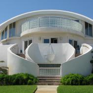 Dome Homes Could Save Everyone Hurricanes