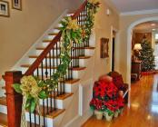 Domestic Curator Fresh Faux Greenery Christmas