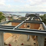 Downside Structural Steel Greenbuildingadvisor