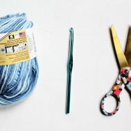 Dream Crochet Blog Diy Summer