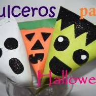 Dulceros Para Halloween Faciles Diy Candy Box