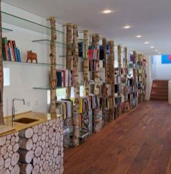 Dune Villa Hilberinkbosch Architects Caandesign