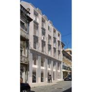 Duplex Lisbon Apartment Avenida Liberdade