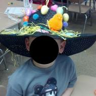Easter Bonnets Egg Cellent Sale Fun First Grade