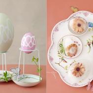 Easter Decor Color Crafts