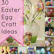 Easter Egg Craft Ideas Favecrafts
