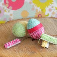 Easter Egg Decorating Ideas Beyond Dye
