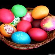 Easter Eggs Crazy Frankenstein