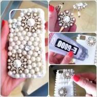 Easy Creative Inexpensive Diy Iphone Case Ideas