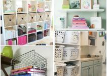 Easy Creative Shelving Organization Ideas Your Home