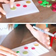 Easy Diy Christmas Crafts Ideas Your Kids 290 Montenr