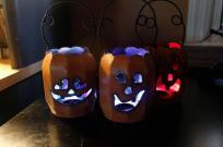 Easy Diy Color Changing Halloween Led Decoration Lights