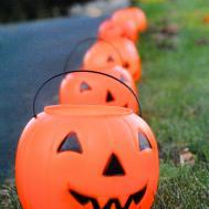 Easy Diy Glowing Pumpkin Lanterns Day Making Lemonade